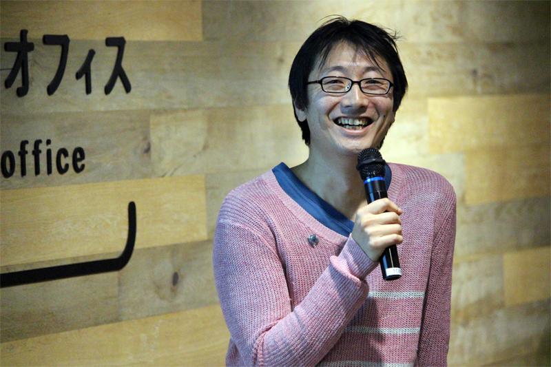 中村慎太郎さん