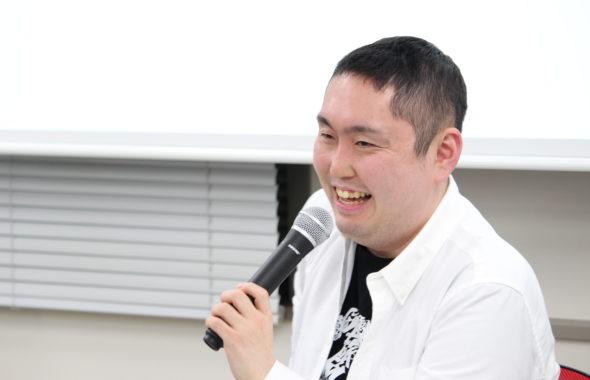 前田久さん