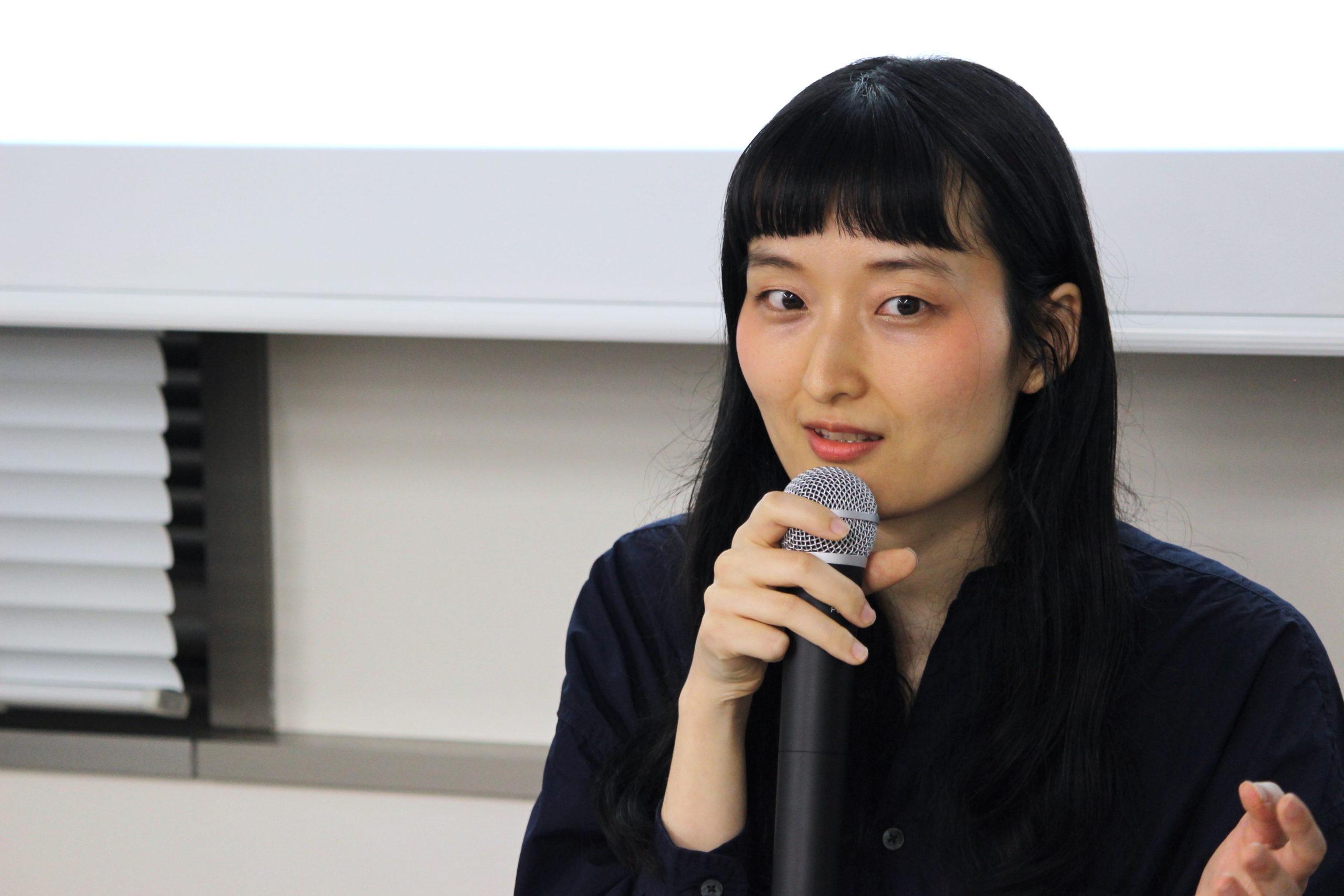 第四回プロライター勉強会「インタビューライターのお仕事 大矢幸世さん」