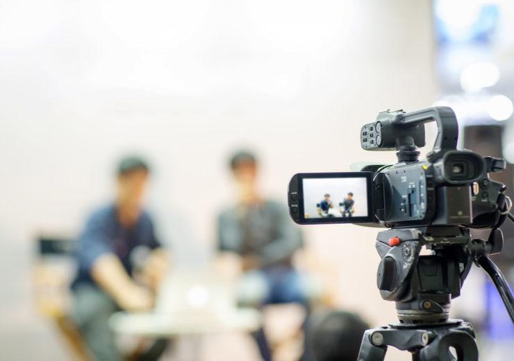 インタビュー・お客様の声の動画制作・映像制作